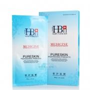 HB康俪美 修护肽膜 5片/盒 修复保湿